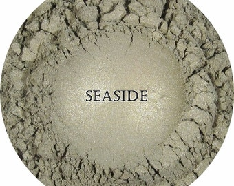 Loose Mineral Eyeshadow-Seaside