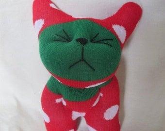 Elizabeth Sockington Cat