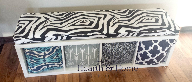 ikea kallax coussin personnalis salle de jeux cr che. Black Bedroom Furniture Sets. Home Design Ideas