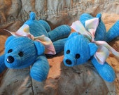 Memory Bear Cubs reserved for Kimberly