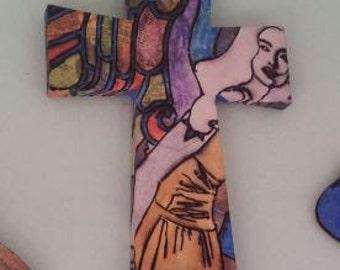 SOLD - Street Angel Cross