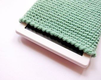 Kindle Cover / Kindle Cozy / Kindle Sleeve - Crochet Ereader Case