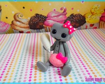 Macaron Maker Robot