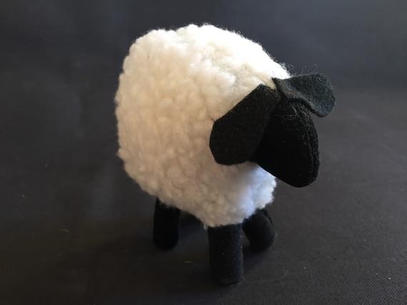 Plush Sheep for  Hands-on Engel Soft Sculpture Nativity Set