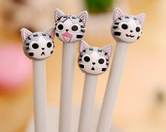 Little Kitty cute cartoon ballpens