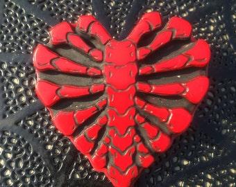 Catacomb Heart