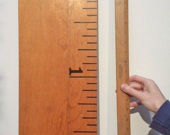 Think Big! Giant Ruler