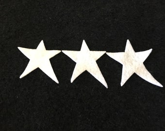 Primitive Felt Star for Wax Dipping. DIY Kits for Independent Counsultants- Parties- Accessories Decorations-Costume Embellishments