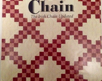 Time for a Chain the Irish Chain Updated Smith and Milligan 1997