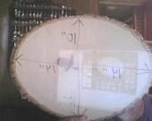 "large Board for Spirit (Pendulum) Board 10"" x 14"""