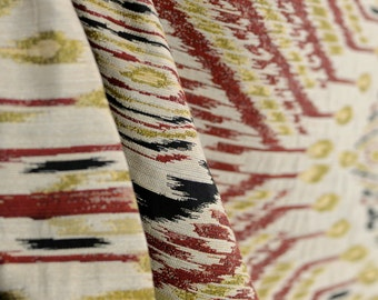 Contemporary Southwest Upholstery Fabric