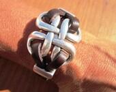 knot bracelet, womens bracelets, nautical bracelet, nautical jewelry, summer Bracelets, summer jewelry, summer accessories, charm Bracelet