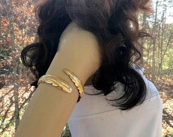 Bohemian Gold Jewelry, Bohemian Gold Bracelet, Bohemian Bangle Bracelet, Bohemian Arm Jewelry, Bohemian Cuff Bracelet, Bohemian Cuff Jewelry