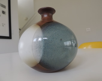 mid century vintage Robert Maxwell Pottery Craft Vase