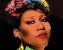 Arethra Franklin vinyl record - Original - Aretha vinyl - Vintage Vinyl record lp in Excellent Condition
