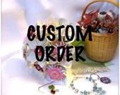 Custom Engagement Pinwheel Prop