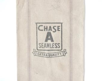 Grain Sack Chase Seamless Feed Sack