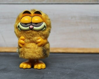 Kats Meow Garfield Wind Up Toy