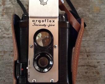 Vintage Argus Argoflex Seventy-Five Camera