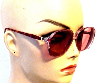 vintage Givenchy sunglasses - 1970s-80s Givenchy glasses