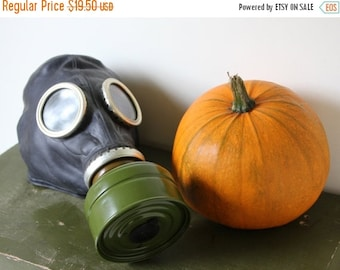 50% OFF Russian (USSR) gas mask GP-5 from 1988, Soviet Union