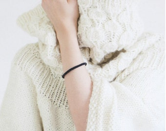 Michiyo's Knit and Crochet Workshop  Knitting Book  Japanese