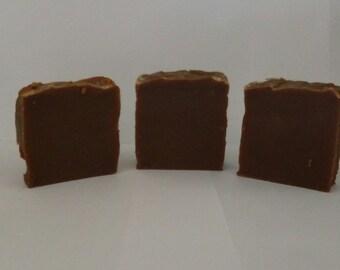 Pine Tar Soap and Shampoo Bars