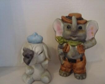 Elephant buddies UCGC