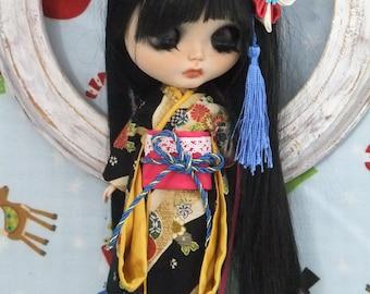 Blythe kimono -  151106