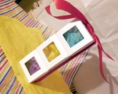 Bath Tower Gift Set, bath salts