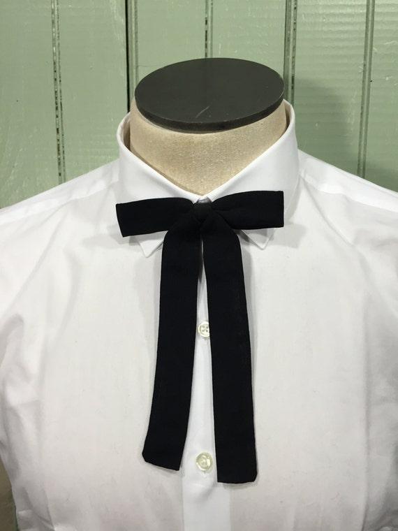 Vintage Skinny Tie 82
