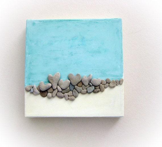 beach wall art sea finds art wedding  t idea 3d wall