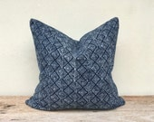 """Tribal Tradition Design Ethnic Hand Print Cushion Chic Pillow Cover 20"""" x 20"""" Same fabric both sides pillow case"""