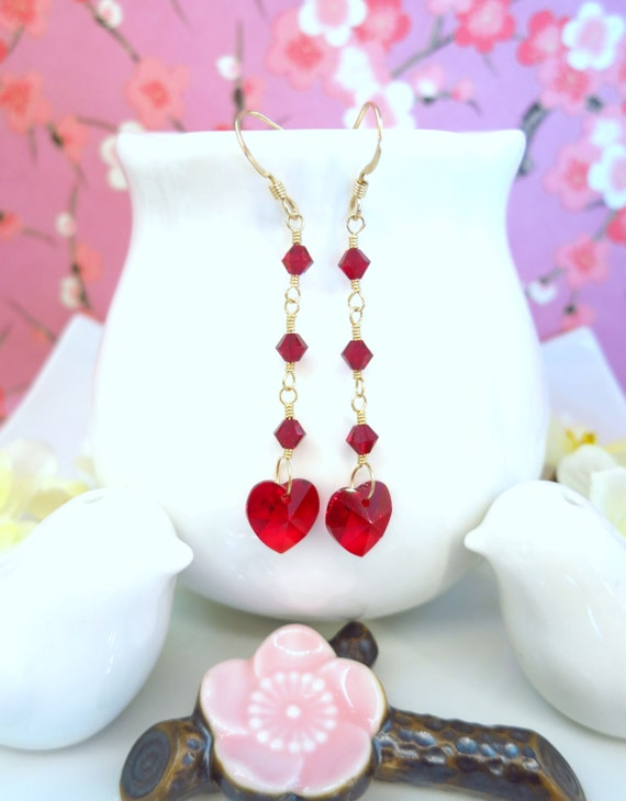Swarovski Crystal Valentine's Day Collection