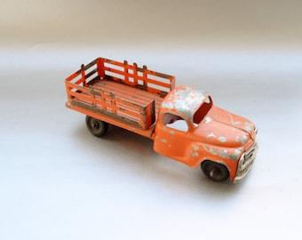 1955 Studebaker Hubley Kiddie Delivery Truck
