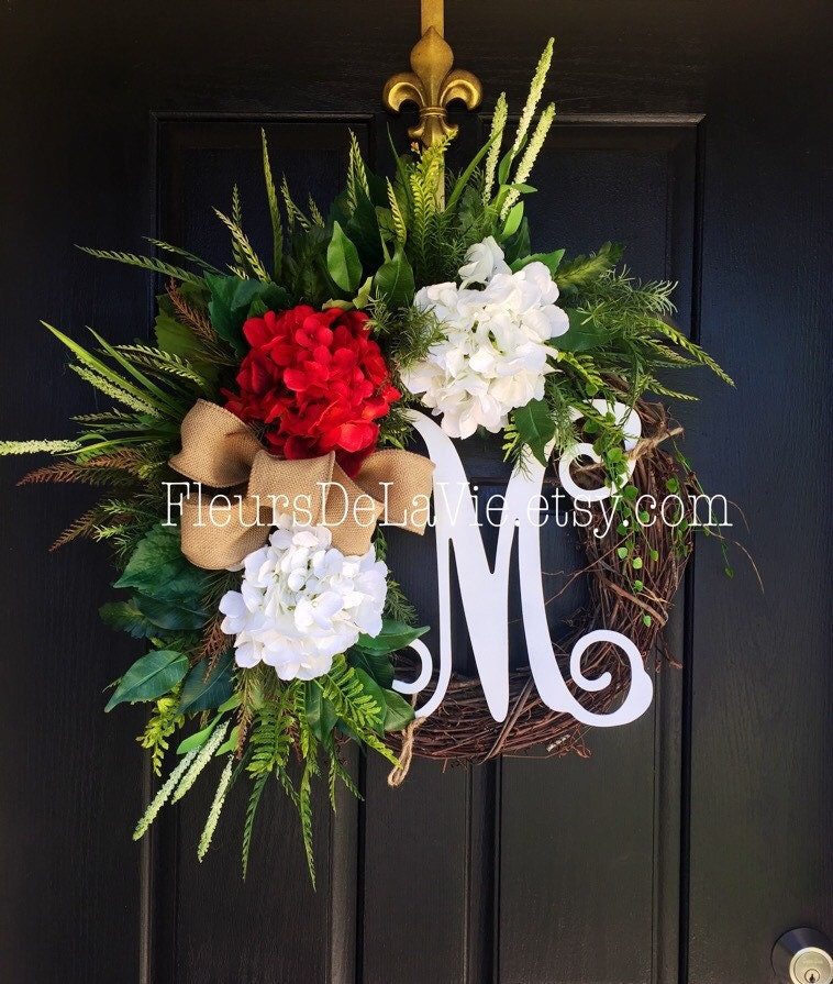 On Sale Wreaths For Front Door Spring Wreaths For Door Door