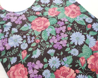Flower Garden X Large X Long New handmade Adult