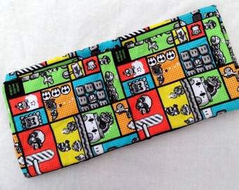 Super Mario World Burp Cloth