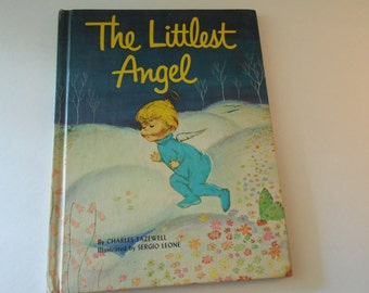 The Littlest Angel  Tazewell classic 1962