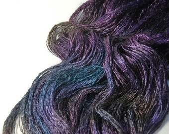 REI  LACE  in The Mysterious Little Violet
