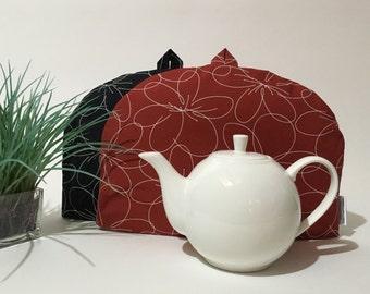 "Teapot Cozy - ""Daily Zen"""