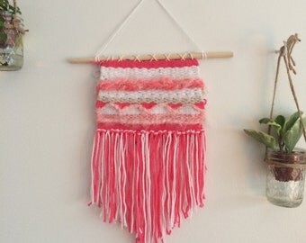 Weaving | Sweet Valentine
