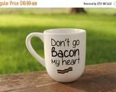 Back2School Custom mug Funny Personalized Custom Vinyl 14 oz White Set Coffee Mug