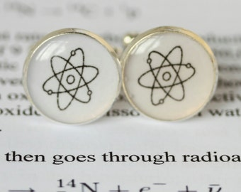Free Post, Neutron Cufflinks, Groom Cufflinks, Best Man Cufflinks, Wedding Cufflinks UK, Wedding Cufflinks US, Cufflinks for Wedding