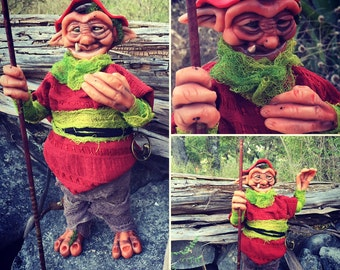 Elf On The Shelf Doll Etsy