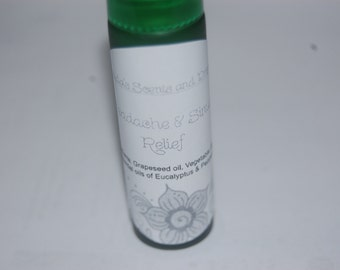10ml Rollerball Perfume Essential oils