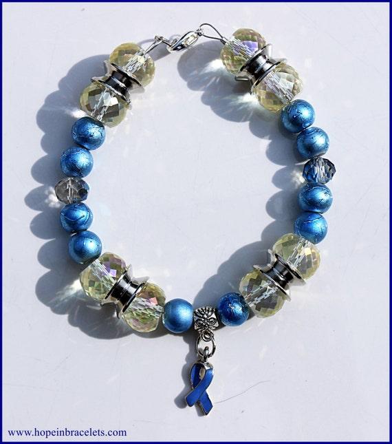 wire bracelet sensory processing disorder by hopeinbracelets