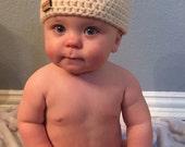 Bear Hat Child Newborn Baby Toddler