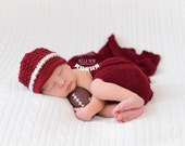Happy Baby Hat/Cap Newsboy for Newborn Photo Prop - Made To Order