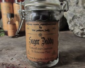 Sugar Daddy Spiritual Cones - Cone Incense, Wiccan Incense, Ritual Incense, Spell Casting Supplies, Witchcraft Supplies, Occult Supplies
